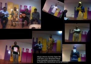 Abuja Literary Society