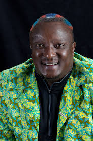 Binyavanga Wainana