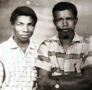 Okigbo and Achebe